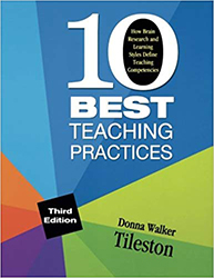 10 Best Teaching Practices (3/e) CP3939