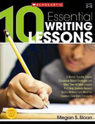 10 Essential Writing Lessons Scho4587