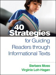 40 Strategies for Guiding Readers through Informational Texts GP6093