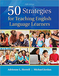 50 Strategies for Teaching English Language Learners (5/e) PE7293