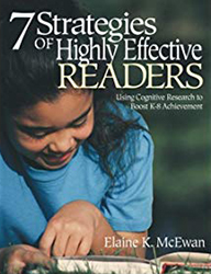 7 Strategies of Highly Effective Readers 9780761946212