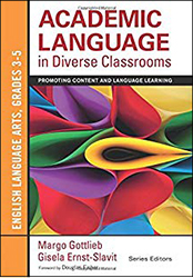 Academic Language in Diverse Classrooms: English Language Arts, Grades 3-5 CP4793