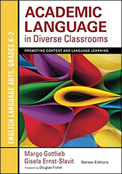 Academic Language in Diverse Classrooms: English Language Arts, Grades K-2 CP4779