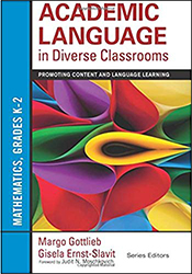 Academic Language in Diverse Classrooms: Mathematics, Grades K–2 CP4816