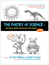 Poetry of Science, The: The Poetry Friday Anthology for Science for Kids Misc7985