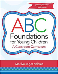 ABC Foundations for Young Children Br2759