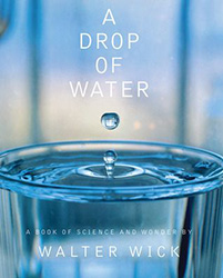 A Drop of Water (Hardcover) Sch1979