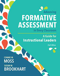 Advancing Formative Assessment in Every Classroom 9781416609117