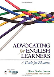 Advocating for English Learners CP7693