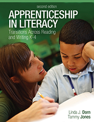 Apprenticeship in Literacy (2/e) Sten9668