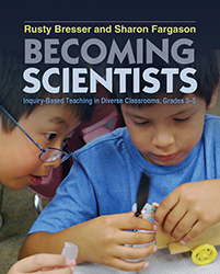 Becoming Scientists Sten9781
