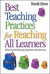 Best Teaching Practices for Reaching All Learners 9780761931829