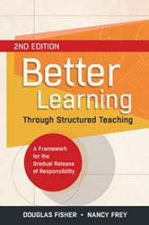 Better Learning Through Structured Teaching (2/e) ASCD6290