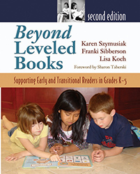 Beyond Leveled Books (2e) 9781571107145