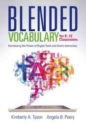 Blended Vocabulary for K–12 Classrooms Sol4830