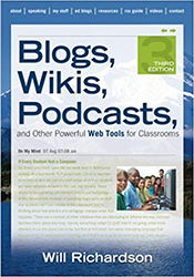 Blogs, Wikis, Podcasts, and Other Powerful Web Tools for Classrooms 9781412977470