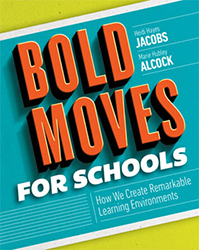 Bold Moves for Schools ASCD3052