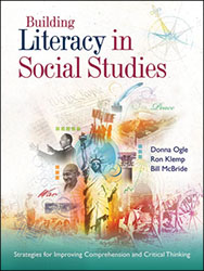 Building Literacy in Social Studies 9781416605584