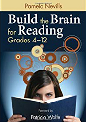 Build the Brain for Reading, Grades 4–12 CP1110