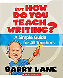 But How Do You Teach Writing? 9780545021180