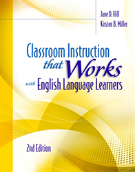 Classroom Instruction That Works with English Language Learners (2/e) ASCD6306