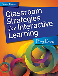 Classroom Strategies for Interactive Learning (4/e) Sten0028