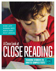 A Close Look at Close Reading ASCD9475