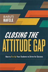 Closing the Attitude Gap ASCD6283