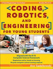 Coding, Robotics, and Engineering for Young Students Pru7189