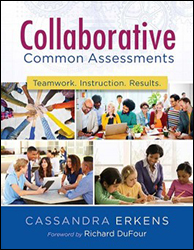 Collaborative Common Assessments Sol3009