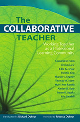 Collaborative Teacher, The Soltree9369