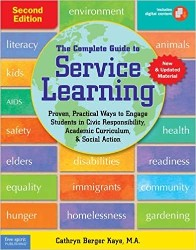 Complete Guide to Service Learning (2e) FS3456