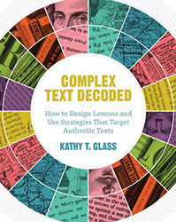Complex Text Decoded ASCD0372
