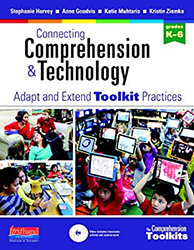 Connecting Comprehension and Technology HeinFH7034