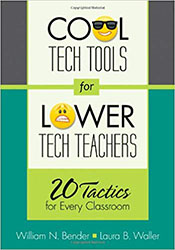 Cool Tech Tools for Lower Tech Teachers CP5530