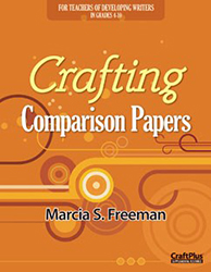 Crafting Comparison Papers MH5949