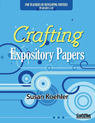 Crafting Expository Papers MH5390