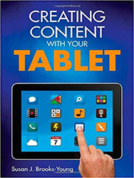 Creating Content With Your Tablet CP1835