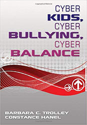 Cyber Kids, Cyber Bullying, Cyber Balance CP2925