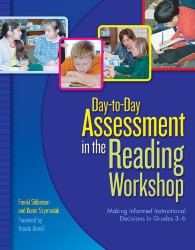 Day-to-Day Assessment in the Reading Workshop Sch2132