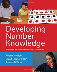 Developing Number Knowledge Sage0611
