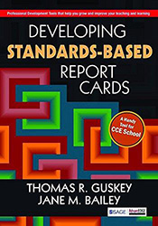 Developing Standards-Based Report Cards CP0870