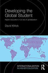 Developing the Global Student EoE8058