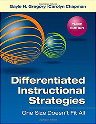Differentiated Instructional Strategies CP0983