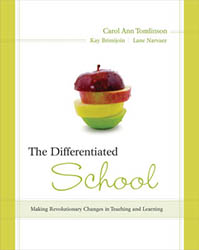 Differentiated School, The 9781416606789