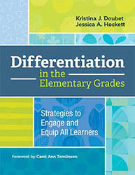 Differentiation in the Elementary Grades ASCD4547