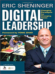 Digital Leadership CP6618