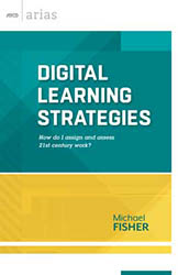 Digital Learning Strategies ASCD8645