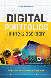 Digital Portfolios in the Classroom ASCD4646