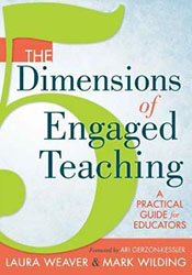 5 Dimensions of Engaged Teaching, The Sol4488